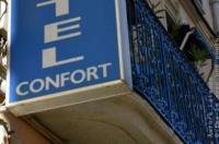 Hôtel Confort Image