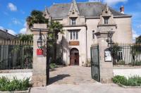 Hôtel De La Barbacane Image