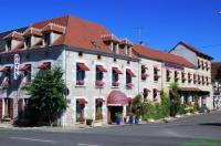 Hotel De La Loire Image