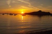 Hotel De La Mer Image