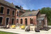 Hotel Des Comtes Durbuy Image