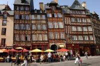 Hotel Des Lices Image