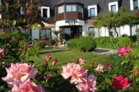 Hotel des Trois Fontaines Image