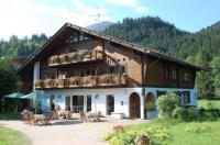 Hotel zur Oberen Mühle Image