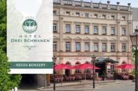 Hotel & Restaurant Drei Schwanen Image