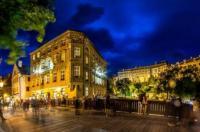 Hotel Dvorak Cesky Krumlov Image