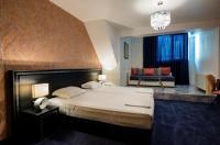 Hotel Elegance Image
