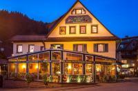 Hotel Freihof Image