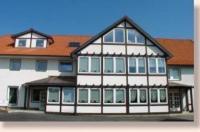 Hotel Garni Burgstemmer Hof Image