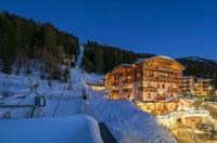 Hotel Chalet Del Sogno Image