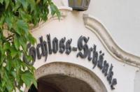 Hotel Garni Schloss Schänke Image