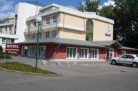 Hotel Garni Stadt Friedberg Image