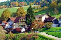 Hotel Gasthof Zur Krone Odenwald-Sterne-Hotel Image