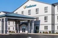 Comfort Inn Bluffton Image