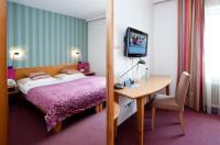 Hotel Geyer Image