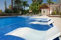 Hotel Girassol - Suite Hotel Image
