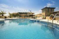 Hotel Costa Blanca Resort Image