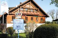 Hotel Gut Schwaige Image