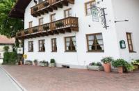 Hotel Haflhof Image
