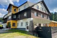 Hotel Harrachov Inn Image