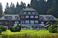 Hotel Harzhaus Image