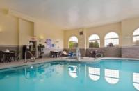 BEST WESTERN Concord Inn & Suites Image