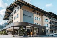 Hotel Hubertushof Image