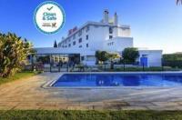 Hotel ibis Faro Algarve Image
