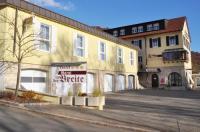 Hotel Garni in der Breite Image