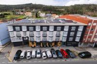 Hotel Insua Image