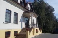 Hotel Jedlina Image
