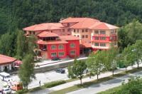 Hotel Kiparis Alfa Image