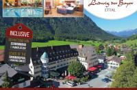 Hotel Klosterhotel Ludwig der Bayer Image