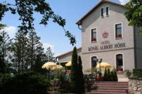 Hotel König Albert Höhe Image