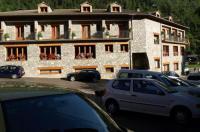 Hotel La Farga Image