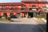 Hotel La Marchesina Image