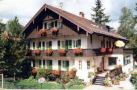 Hotel Landhaus Iris Image