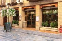 Hotel Las Tablas Image
