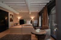 Hotel Le Manoir Image
