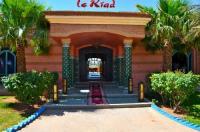 Hotel Le Riad Image