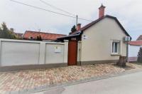 Csalogány Apartman Image