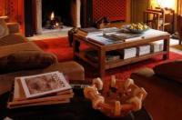 Hotel Les Templiers Image