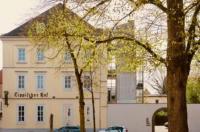 Hotel Lippischer Hof Image
