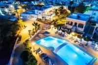 Hotel Lodos Image