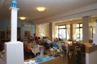 Hotel Lugano Image