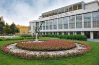 Hotel Lycium Debrecen Image