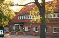 Hotel Maack Image
