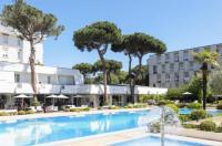 Villa Regina - MarePineta Resort Image