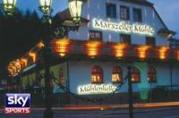 Hotel Marxzeller Mühle Image