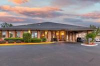 Rodeway Inn Coopersville Image